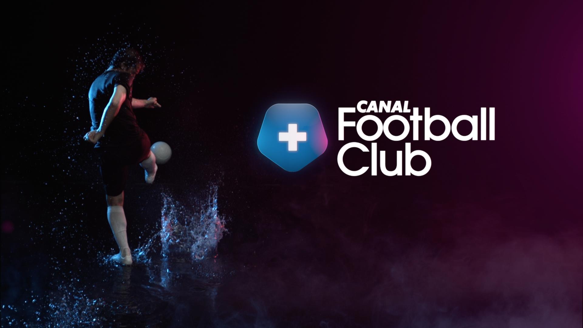 canalFootballClub